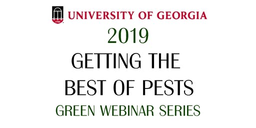 GTBOP - Green Webinar Series - November 13, 2019