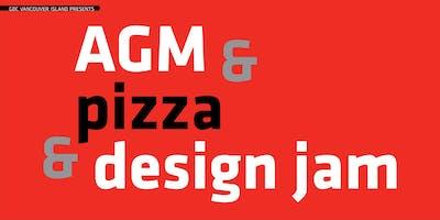 GDC VI AGM & Design Jam