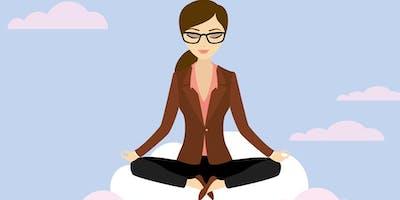 Lunchtime Meditation