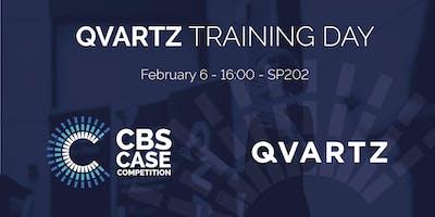 QVARTZ Training Day