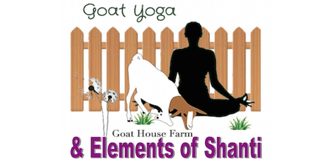 Goat Yoga in Tallahassee tickets