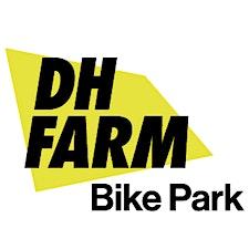 DHFarm logo