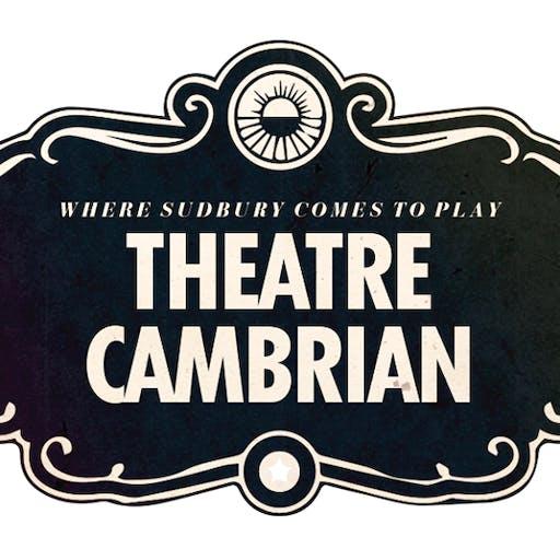 Theatre Cambrian logo