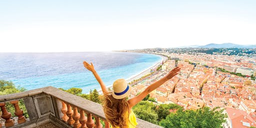 Escape the Winter Blues with Air Canada Vacations