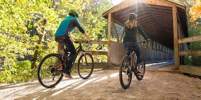 Kal Haven Trail+ Brew Bus