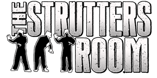 The 2019 Annual International Strutter's Room Master Camp