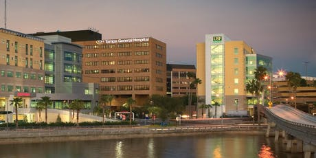 Tampa General Hospital Residents-Fellows Orientation tickets