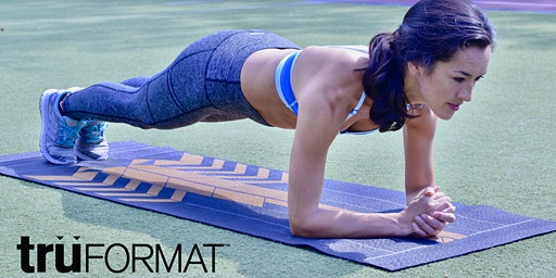 HIIT Class: Hosted by trüFORMAT