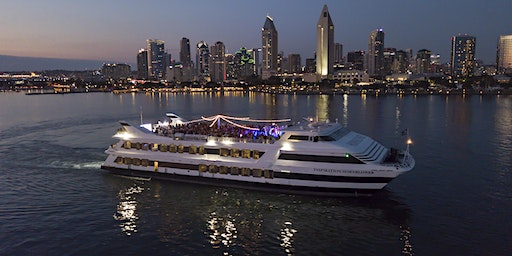 4th Annual San Diego Smooth Jazz Festival Dinner Cruise