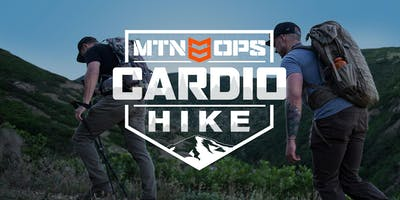 MTN OPS Cardio Hike