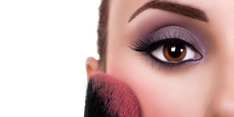 Estelle Continuing Education: Creative Makeup - July 10th and 11th 2019, 9:30-3:00pm - 10 CEU Hours tickets