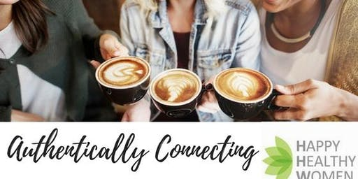 Authentically Connecting, Inspiring and Networking Over Coffee - To East