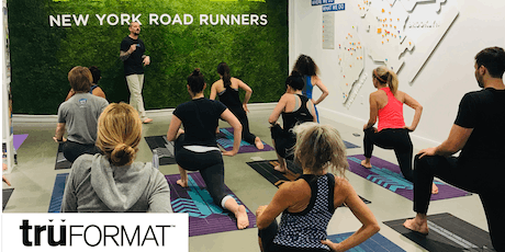 RUNHealthy: Silver Sneakers Yoga Hosted by trüFORMAT tickets