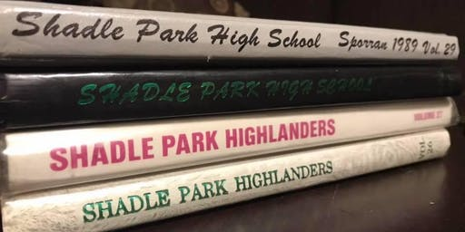Shadle Park HS Class of 1989 30th Reunion