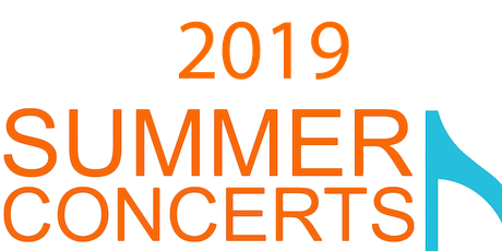 Concerts on the Square Summer Concert Series tickets