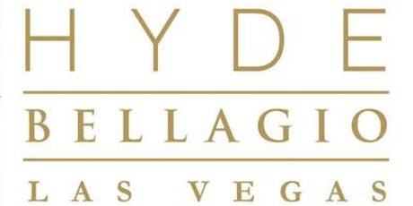 HYDE Nightclub - Las Vegas Guest List & Bottle Service - 9/3 tickets