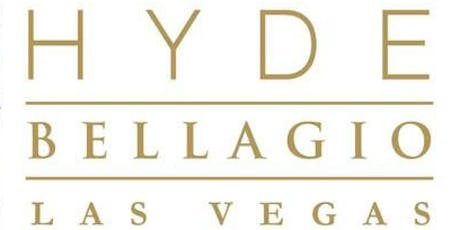HYDE Nightclub - Las Vegas Guest List & Bottle Service - 9/15 tickets