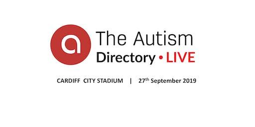 TAD LIVE Cardiff 27/9/19