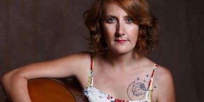 NEW DATE! Amanda Anne Platt & The Honeycutters w/Monica Rizzio