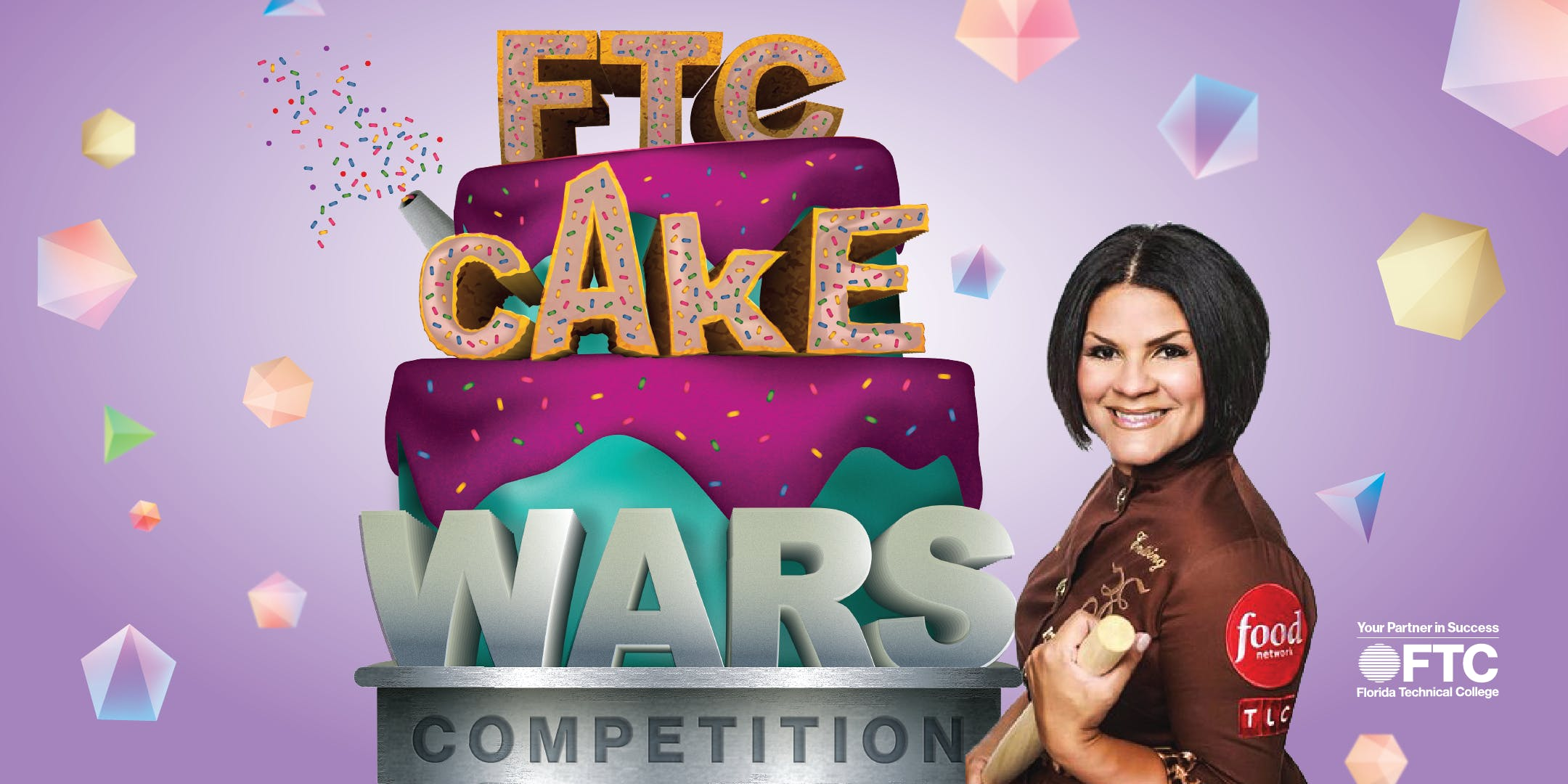 Ftc Cake Wars Competition 26 Feb 2019