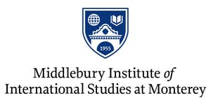 Washington, D.C.: Middlebury Institute Speed...