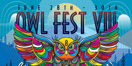 Owfest 8 (One More Time) tickets