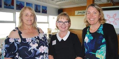 Women in Business Regional Network dinner - Victor Harbor 13/5/19