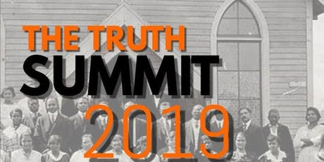 The Truth Summit 2019 tickets