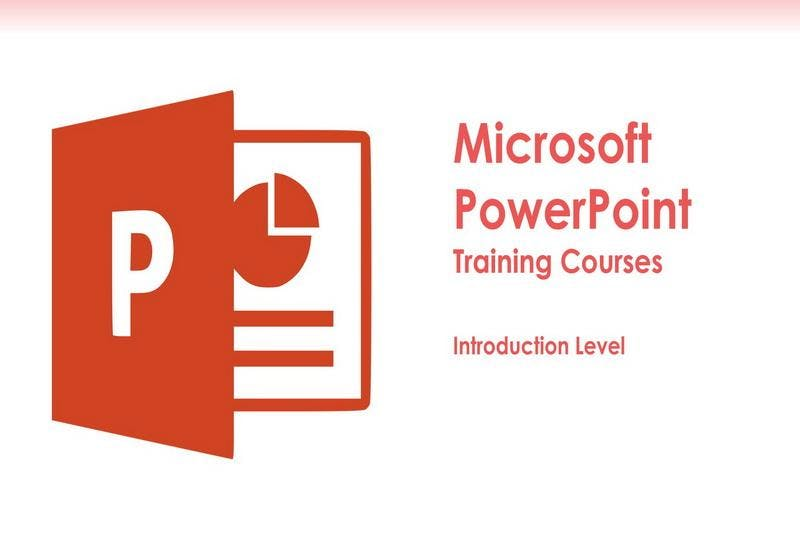 PowerPoint Introduction Training Course | Classroom Toronto