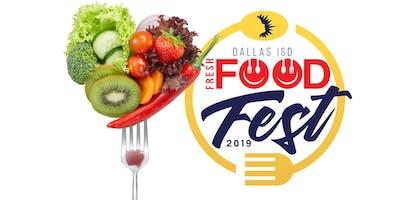 2019 Food Fest