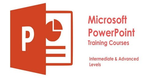 PowerPoint Intermediate & Advanced Training Course   Classroom Toronto