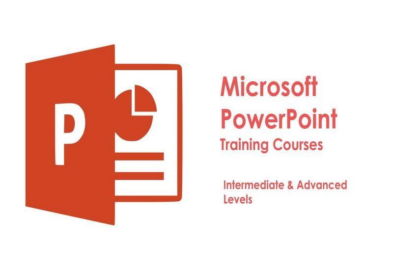 PowerPoint Intermediate & Advanced Training Course | Classroom Toronto