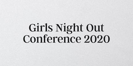 GNO Conference tickets