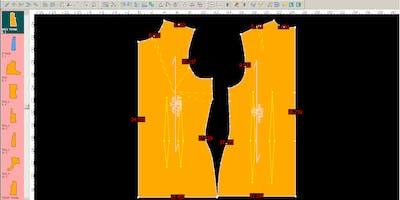 CAD Patternmaking 201