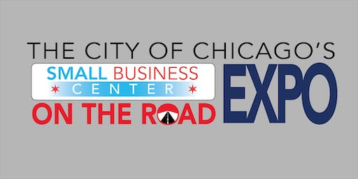 City of Chicago's Small Business Center on the Road Expo