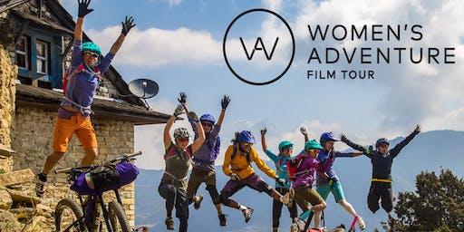 女性冒险电影之旅在桑尼维尔体育基地