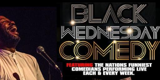 Black Wednesday Comedy in Buckhead