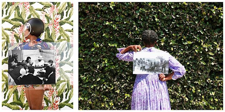 Xaviera Simmons Artist Talk image