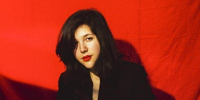 LUCY DACUS (USA - By The Meadow)