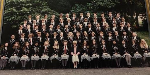 Morrison's Class of '94 Reunion