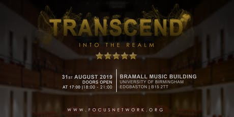 Transcend tickets