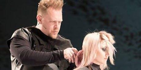 Blonding Hands-On | Matrix tickets