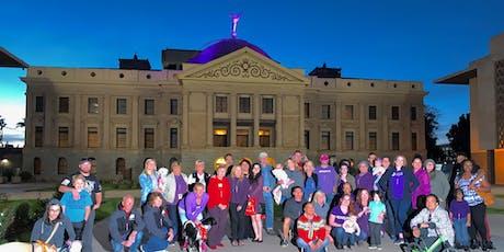 Alzheimer's Awareness - Shine a Light on All Dementias (Phoenix) tickets