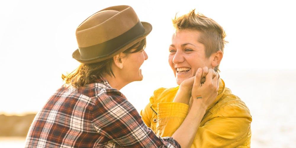 San Diego: Lesbian/Bi Single Mingle. Expand Your Social Circle (All Ages)  Tickets, Thu, Jun 13, 2019 at 6:30 PM | Eventbrite
