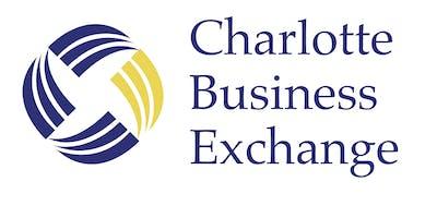 CBEX Speaker Series: Great Companies, Great People, Great Leaders
