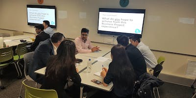 2019 Career Accelerator Courses Information Session