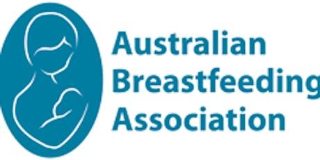 Breastfeeding Education Class tickets