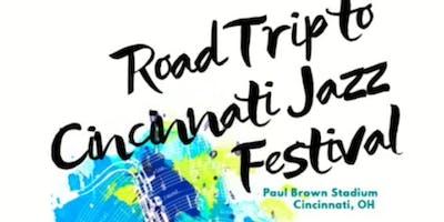 cincinnati Jazz Fest