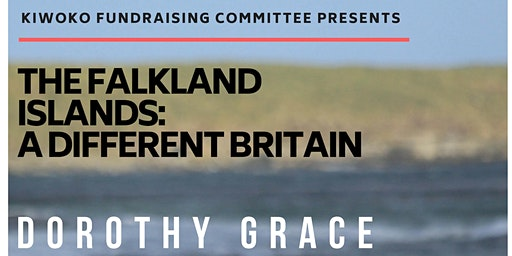 THE FALKLAND ISLANDS - DOROTHY GRACE