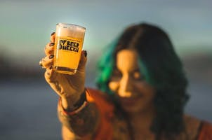 Craft Brews, Beer Galas, and Can't-Miss Events: Beer Week Hits San Francisco